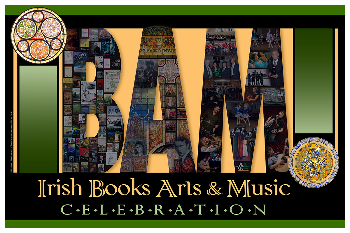 iBAM! 2018 – Irish Organizations